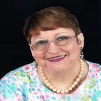 Elvie Eugenia Burrow