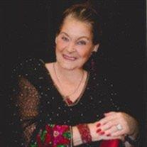 Elizabeth Ann Harmon (Buffalo)
