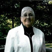 Gladys Phillips Edwards