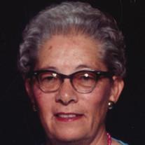 Ella Wolfe