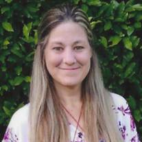 Christie M. Green