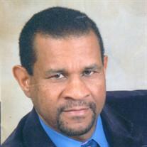 Daniel Edward Yarborough III
