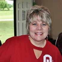 Deborah Carol Roberts