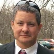 Allen Christopher Hensley