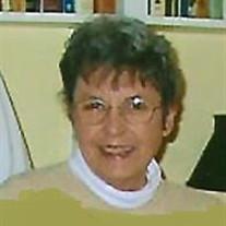 Norma D. Crane