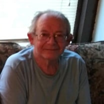 Lawrence William Casper Squire