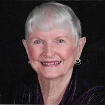 Carolyn Frances Ashley