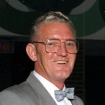 John Franklin Morgan