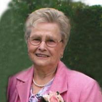 Alvira A. Roettger