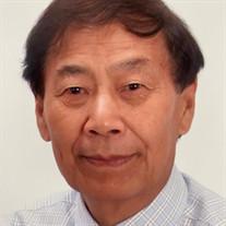 Chengwu Zhao