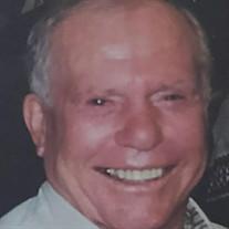 Joseph Gilbert Culton