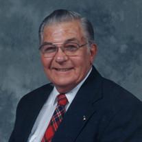 Howard M. McFarland