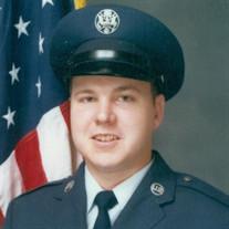 Eric P. Paschal