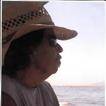 Raymond (Ramon) Jimenez Sanchez