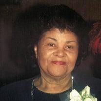 Christine A. Wordlaw