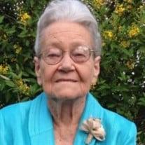 Julia Evelyn Whetstone