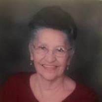 Lydia Mae Sierra