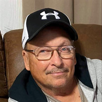 Jerry Allen Sr.