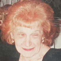 Jennie M. Lupino