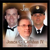 James G. Callahan IV