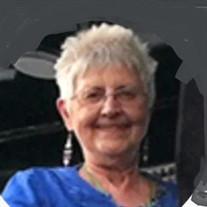 Judith L McElfresh