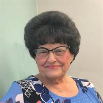 Mrs. Imogene Harris