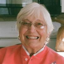 Gloria C. Gelsomini