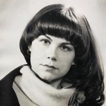 Louise Annette McCowan