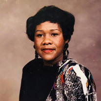 Patricia A. Maclin-Lee