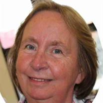 Carolyn Wilkinson