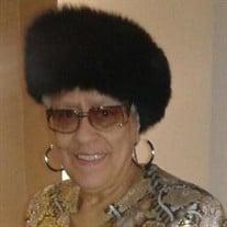 Mrs. Bettie B. Sanders