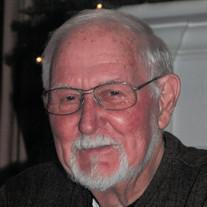Joe Wayne Earley