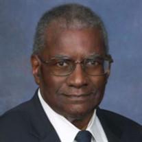 Mr. Milton Jenkins