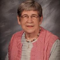 Shirley Ann Fuller
