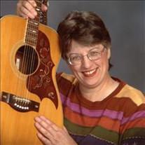 Lynette E. Parkhurst