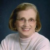 Jeanne T. Parnell