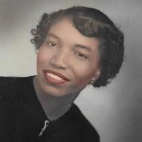 Beatrice Ophelia Jones