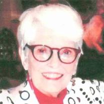 Janice Elizabeth Savage