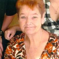 Gail Stoker