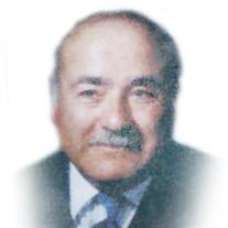 Albert Nishan Pakradounian
