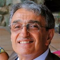 Dr. Ramzi Tufik Assad