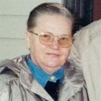 Ingeborg Davis