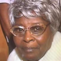 Ms. Marie Jones