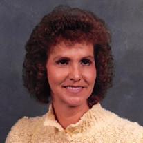 Lyndia Mae Stanifer