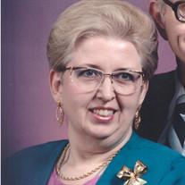 Joyce Elaine Weidner