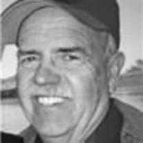 Farrell D. Shorey