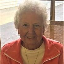 Janet O'Day English