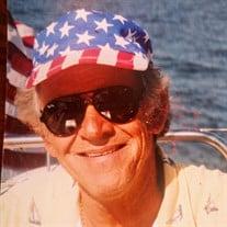 Ralph Charles Wilkin Jr.