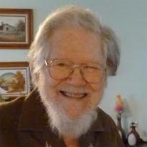 Henry Francis Weisenburger