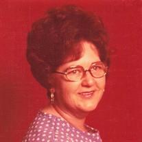 Bonnie Louise Stone of Ramer, TN